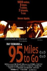 95 Miles to Go Trailer