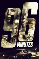 96 Minutes Trailer