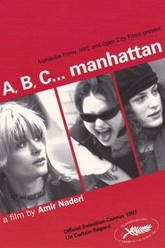 A, B, C... Manhattan Trailer