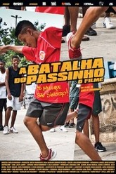 A Batalha do Passinho: O Filme Trailer