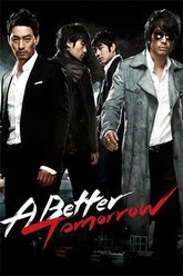 A Better Tomorrow Trailer
