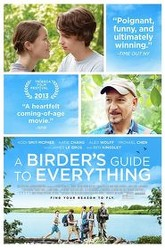 A Birder's Guide to Everything Trailer