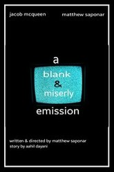 A Blank & Miserly Emission Trailer