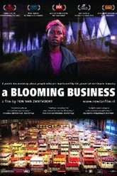 A Blooming Business Trailer