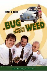 A Bug and a Bag of Weed Trailer