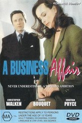 A Business Affair Trailer