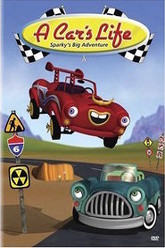 A Car's Life: Sparky's Big Adventure Trailer