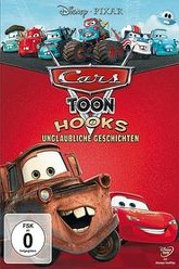 A Cars Toon: Mater's Tall Tales Trailer