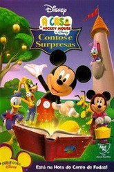 A Casa do Mickey Mouse: Contos e Surpresas Trailer