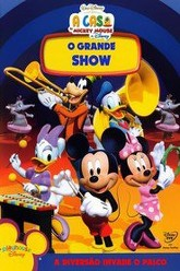 A Casa do Mickey Mouse: O Grande Show Trailer