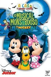 A Casa do Mickey Mouse: O Musical Monstruoso do Mickey Trailer