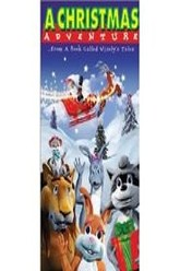 A Christmas Adventure ...From a Book Called Wisely's Tales Trailer