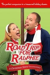 A Christmas Story Documentary: Road Trip For Ralphie Trailer