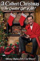 A Colbert Christmas: The Greatest Gift of All! Trailer