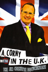 A Corny In The UK: The Jim Cornette Documentary Trailer