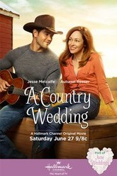 A Country Wedding Trailer