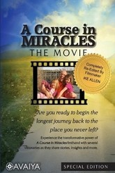 A Course in Miracles: The Movie Trailer