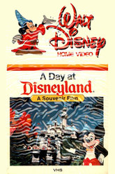 A Day at Disneyland Trailer