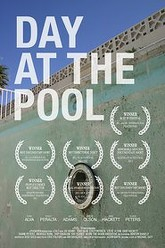 A Day at The Pool Trailer