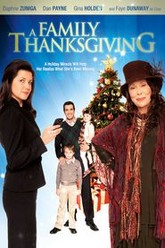 A Family Thanksgiving Trailer