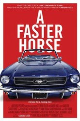A Faster Horse Trailer