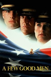 A Few Good Men Trailer