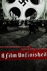 A Film Unfinished Trailer