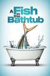 A Fish in the Bathtub Trailer
