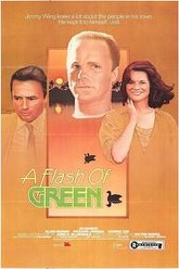 A Flash of Green Trailer
