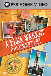 A Flea Market Documentary Trailer