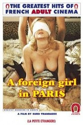 A Foreign Girl in Paris Trailer