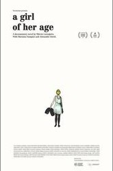 A Girl of Her Age Trailer