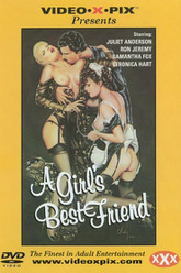 A Girl's Best Friend Trailer