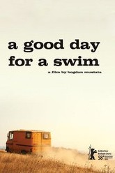 A Good Day for a Swim Trailer