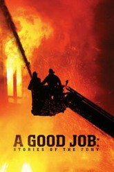 A Good Job: Stories of the FDNY Trailer