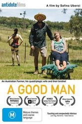 A Good Man Trailer