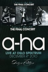 a-ha - Ending on a High Note - The Final Concert Trailer