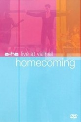 A-Ha: Live at Vallhall - Homecoming Trailer