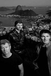 a-ha Rock in Rio 2015 Trailer