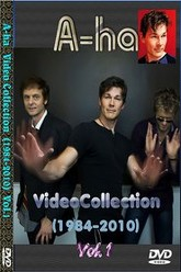 A-ha - Video Collection (1984-2010) Vol.1 Trailer