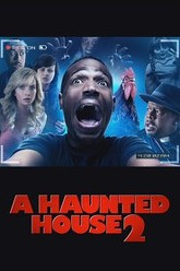 A Haunted House 2 Trailer