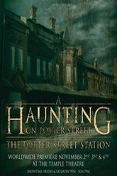 A Haunting on Potter Street Trailer