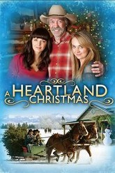 A Heartland Christmas Trailer