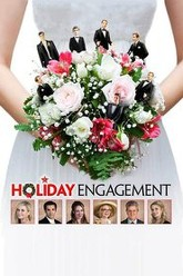 A Holiday Engagement Trailer