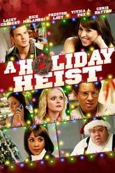 A Holiday Heist Trailer