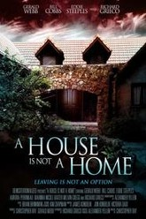 A House Is Not a Home Trailer