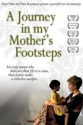 A Journey in My Mother's Footsteps Trailer