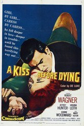 A Kiss Before Dying Trailer