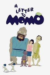 A Letter to Momo Trailer