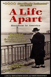A Life Apart: Hasidism in America Trailer